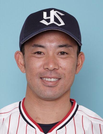 高井雄平さんの成績w : baseballlog