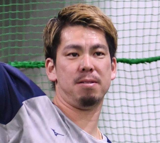 マエケン「日本に帰ることがあっても阪神には行きません。ドラフトで ...