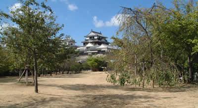matsuyama^jo