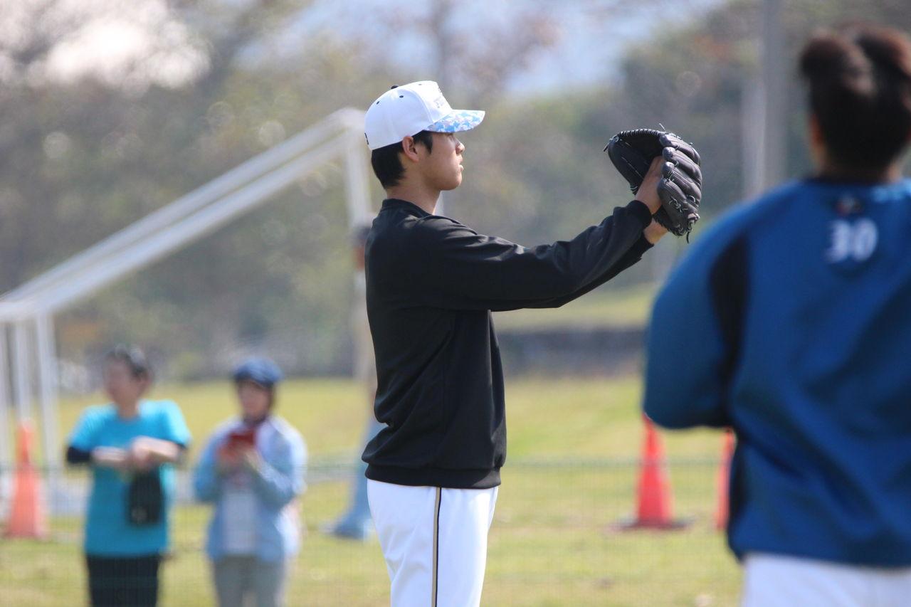 野球の記録で話したい : 大谷翔...