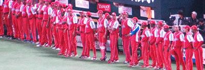 WBC-MLB