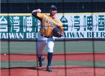 B-Pitcher
