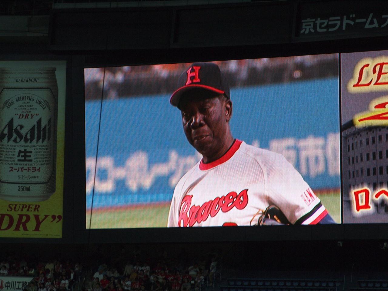 野球の記録で話したい : チコ・バルボン NPB1000本安打列伝 47
