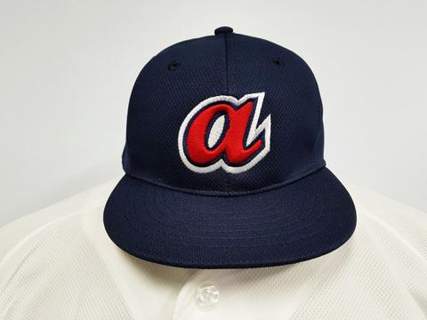 野球ユニフォーム帽子