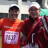 福井マラソン3