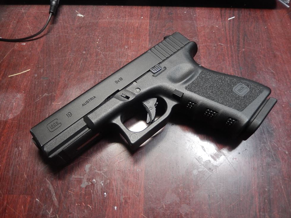stark arms製 glock19 ガスガン basiroの趣味日記