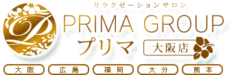 プリマ大阪のお店情報バナー