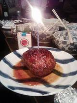 バースデーケーキ2007