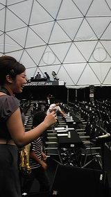 特設ステージ@札幌
