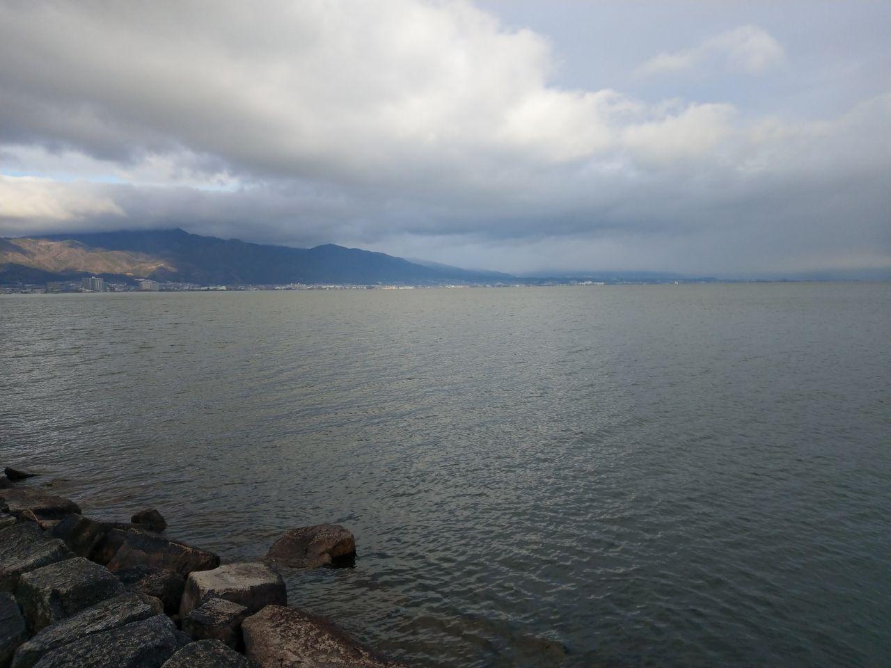 琵琶湖ライブ
