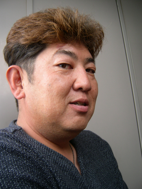 沖田さん1
