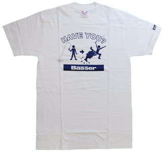 Tシャツ Have You?