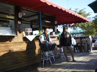 cubans cafe