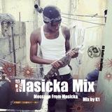 masicka bassmaster