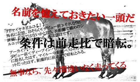 馬体メモ770