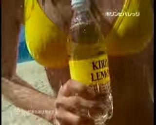 キリンレモンCMのブレンダ_2
