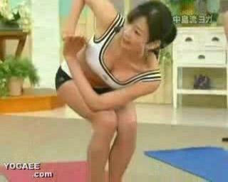 japanese sexy yoga_2