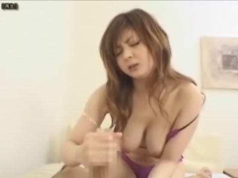 稲森ケイト 手コキ 03