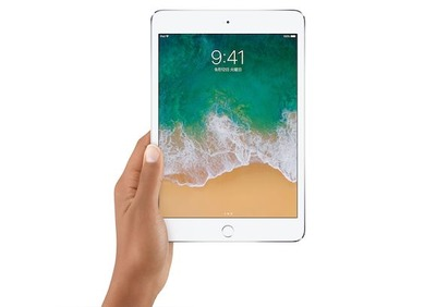 ipad-mini-4-Apple