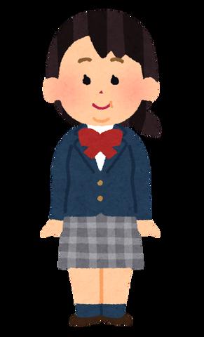 himan_pocchari_blazer_schoolgirl