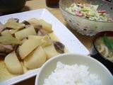 20050901夕飯