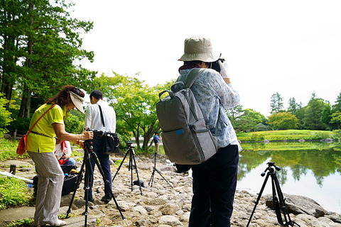 写真教室の撮影実習に行ってきました(2)