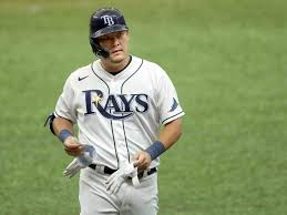 MLB-Tampa-Bay-Rays-third-baseman-Yoshitomo-Tsutsugo-001-1024x768