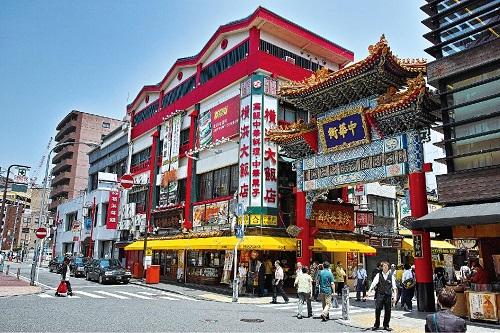 横浜中華街に行くけどオススメの店とか料理ある?
