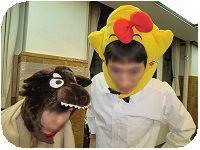 $☆横浜ベイコール☆-ディズニーの歌 衣装