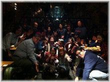 $☆横浜ベイコール☆-クリスマスコンサート決起会