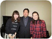 $☆横浜ベイコール☆-ピアニストソリスト