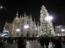 ☆横浜ベイコール☆-ミラノ クリスマス