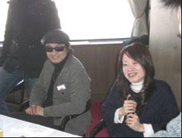 2008総会 若いメンバー