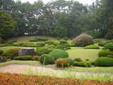 マンズ日本庭園