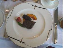 2008総会 メインの料理