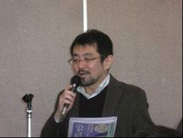 2008総会 三輪さん