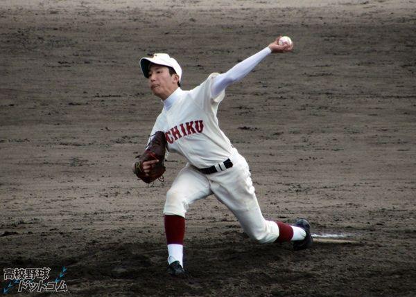 東筑 : 高校野球 地方大会の強豪...