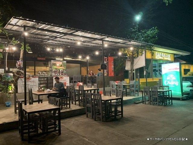 【旅】 週末プチ旅行 チェンマイ編 深夜4時まで営業牛ホルモン鍋店 RIMDOI Beef Hot Pot