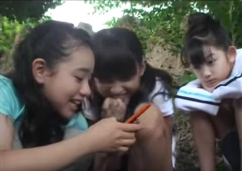 【動画】SU-METALの可憐Girl's時代の貴重な映像!+すぅちゃんのめちゃくちゃかわいい画像
