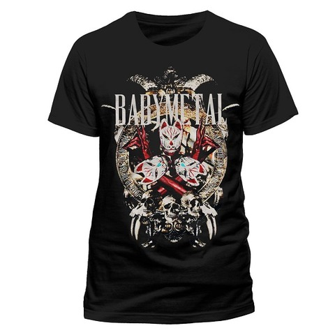 BABYMETAL_FACES_TSHIRTS