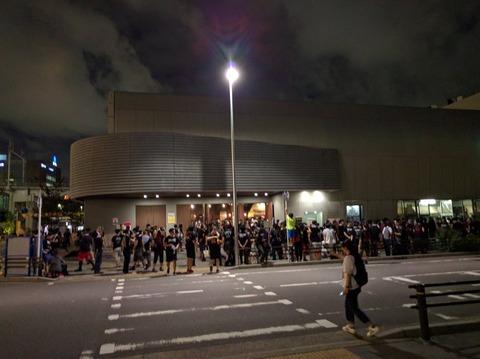 BABYMETAL『白ミサ・名古屋公演』感想&セトリまとめ!新煽り「きしめん!いーけにえ!ざーわん!男子!女子!」