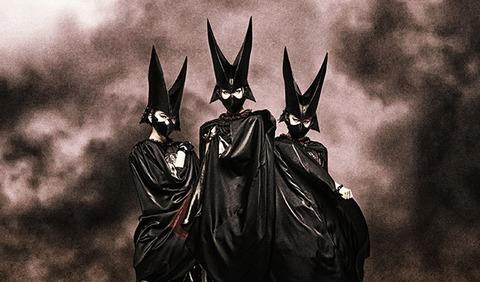 【エンタメ画像】サマーソニック2015にBABYMETALの出演が決定!新たな伝説が始まる