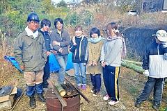 20101127三島社会参加活動 (6)