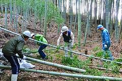 20101127三島社会参加活動 (1)