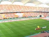 20050717ビッグスワン広報(試合開始)