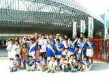 20050717ビッグスワン広報(記念撮影)