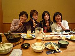 20081221新潟川岸寮クリスマス会