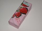 【春の和菓子】春摘みいちご(お菓子司築地ちとせ)20080404