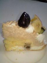 サンデーブランチのケーキ03