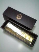 ラ・ファミーユの濃厚塩チョコレートケーキ01